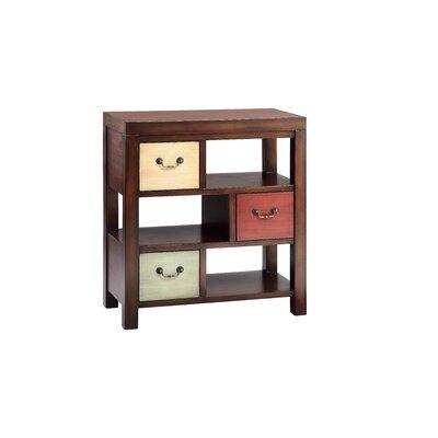 Gann 3 Drawer Cabinet 12586