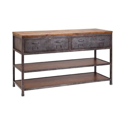 Alysia Console Table