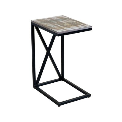 High Tide End Table