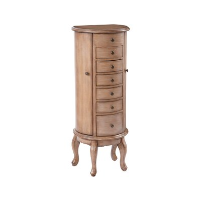 Darry Jewelry Armoire