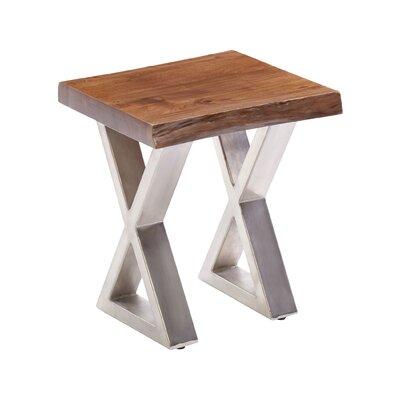 Catanzaro Chairside Table