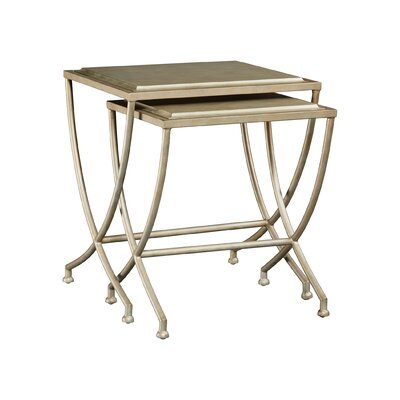 Alize 2 Piece Nesting Tables