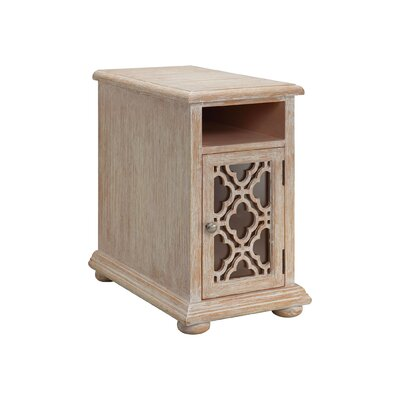 Burnell End Table