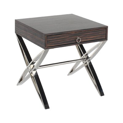 Eidson End Table