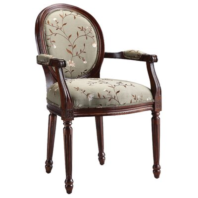 Stein World Antoinette Fabric Arm Chair at Sears.com