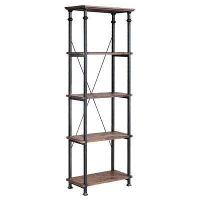 Urban Natural Etagere Bookcase 4344 Product Photo