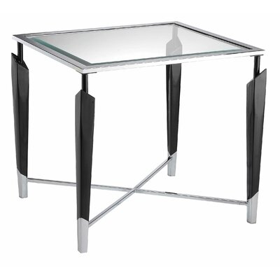 Hollywood End Table