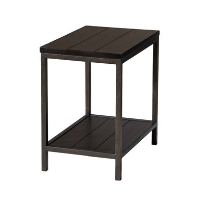 West Branch Chairside Table