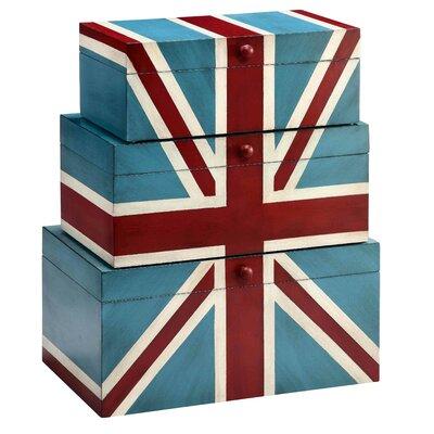 Hartham Shire Painted Box 12533