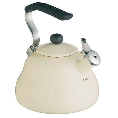 2 L Wasserkessel Le'Xpress aus Edelstahl | Küche und Esszimmer > Küchengeräte > Wasserkocher | Kitchencraft