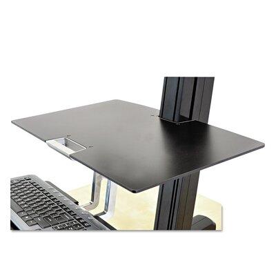 25.5 H x 23 W Standing Desk Conversion Unit