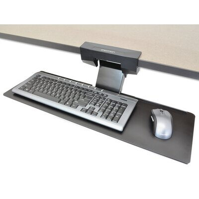 13 H x 9 W Desk Keyboard Platform