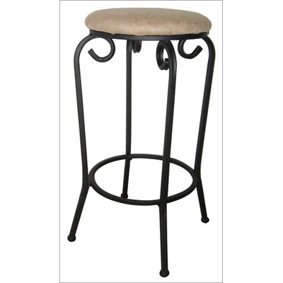 Cambridge 28 Barstool Fabric: Tan