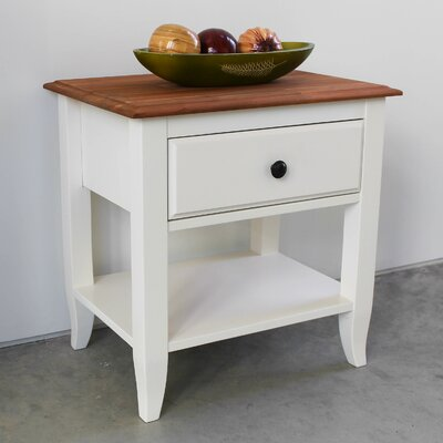 Tyrone End Table