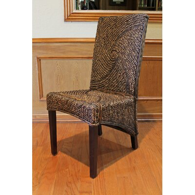 Financing Napoli Parsons Chair (Set of 2)...