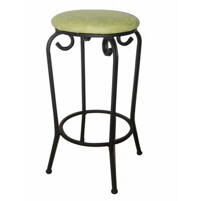 Cambridge 28 Barstool Fabric: Sage