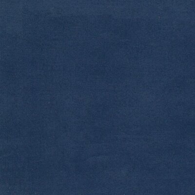 Queen 10 Innerspring Micro Suede Futon Mattress Color: Indigo
