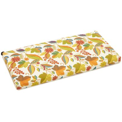 Outdoor Bench Cushion Fabric: Skyworks
