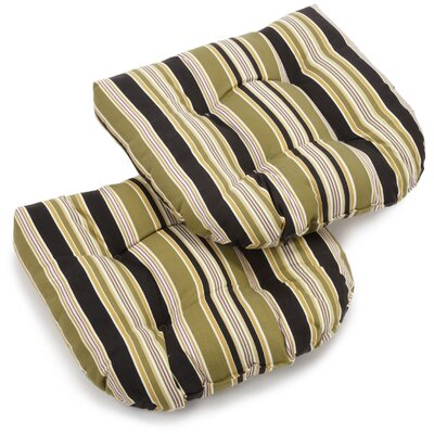 Eastbay Outdoor Lounge Chair Cushion