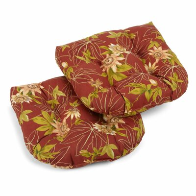Passion Outdoor Lounge Chair Cushion