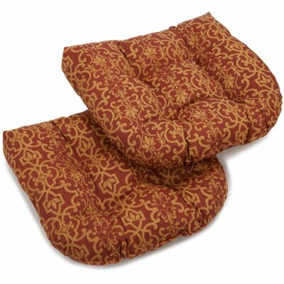 Vanya Outdoor Lounge Chair Cushion