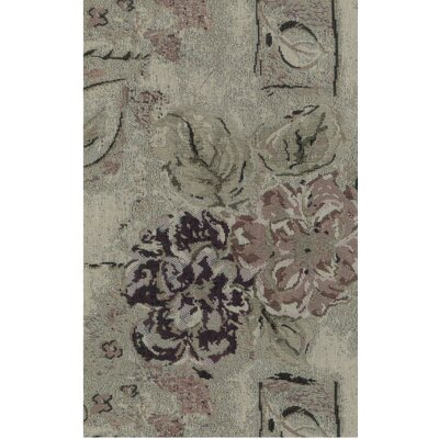 Tapestry Flora Futon Slipcover Set Cover Set: 3 piece