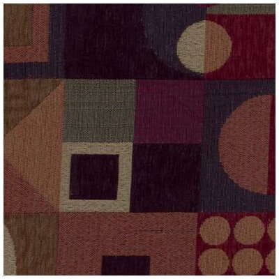 Kaleidoscope Futon Slipcover Size: 8