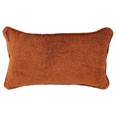 Macaroon Jacquard Chenille Lumbar Pillow