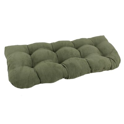 Bench Cushion Color: Sage