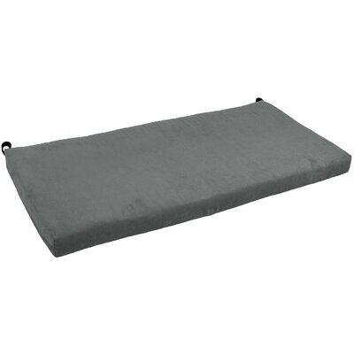 Indoor Bench Cushion Fabric: Sage