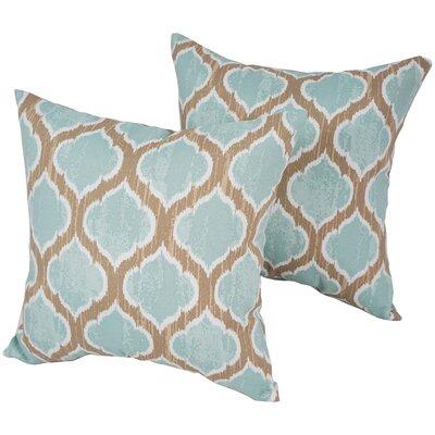 Indoor/Outdoor Throw Pillow CO-JO15-17-S4
