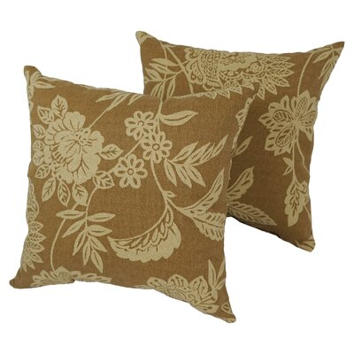 Kaminsky Outdoor Throw Pillow