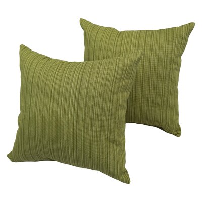 Khara Modern Indoor/Outdoor Throw Pillow