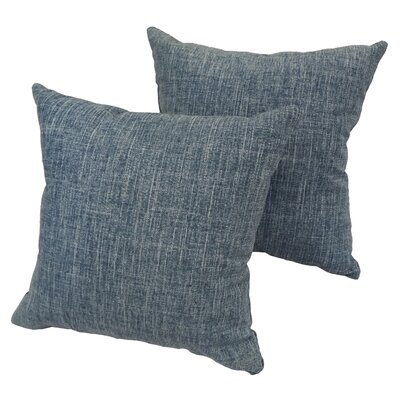 Jessamine Indoor/Outdoor Throw Pillow