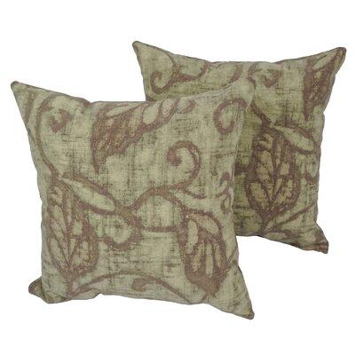 Kirkendall Indoor/Outdoor Throw Pillow
