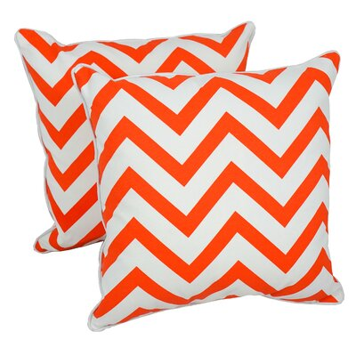 Pullins Throw Pillow