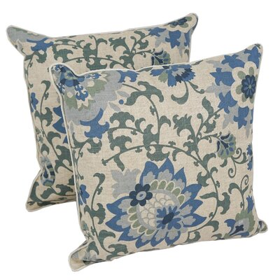 Lidiya Throw Pillow