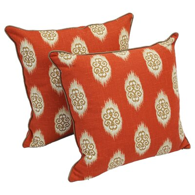 Ediline Throw Pillow