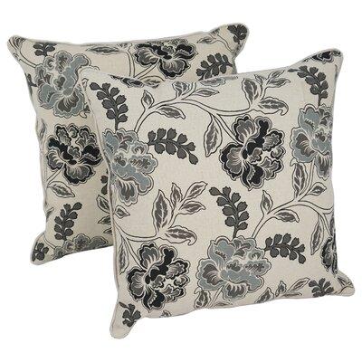 Brendis Throw Pillow