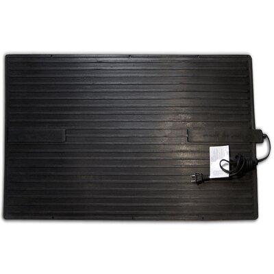 Heated Floor Utility Mat