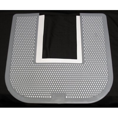 Commode Toilet Washroom Orchard Zing Mat