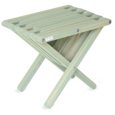End Table Finish: Woodland Green
