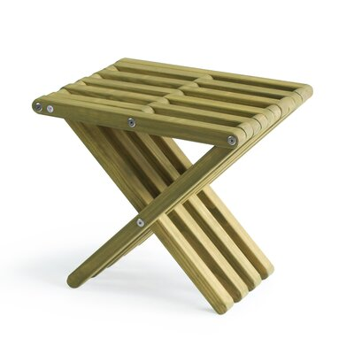 Xquare Side Table Finish: Avocado