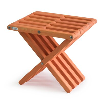 Xquare Side Table Finish: MutedMesa