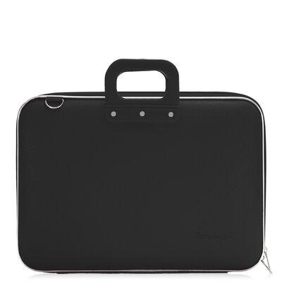"Bombata Lifestyle 17"" Laptop Bag - Color: Dark Brown at Sears.com"