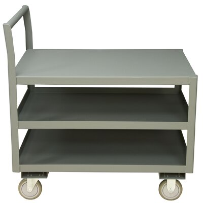 Service Utility Cart LDO-2436-3-95