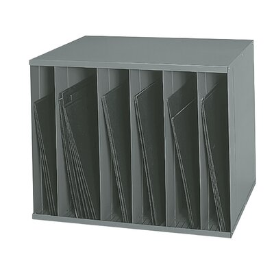 Prime Cold File Storage Racks