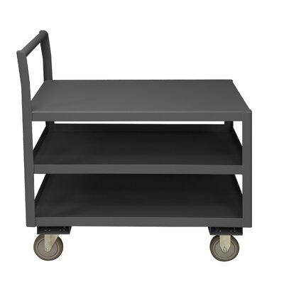 Service Utility Cart LDO-3048-3-95