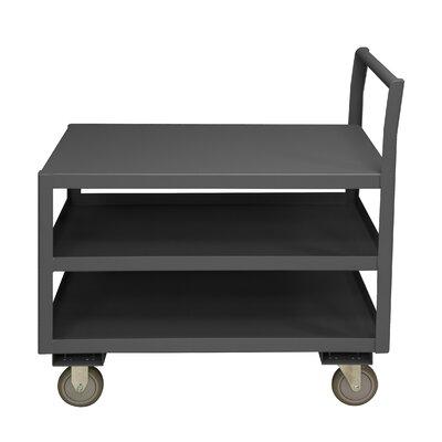 Service Utility Cart LDO-2448-3-95