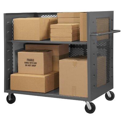 Book Cart 3ST-EX3672-1AS-95